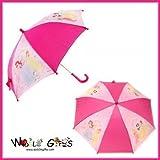Childrens Umbrella - Disney Princess Dark