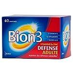 Bion 3 Adultes-Grand Format