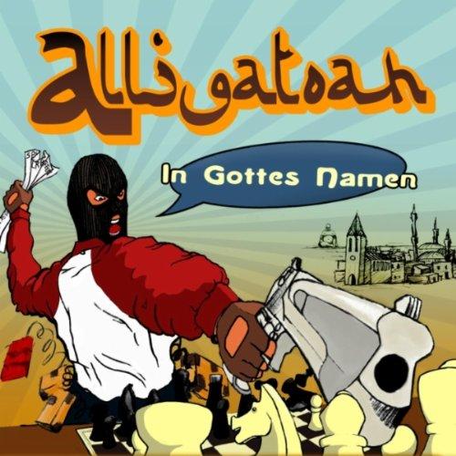 Alligatoah-In Gottes Namen-DE-Remastered-CD-FLAC-2013-VOLDiES Download
