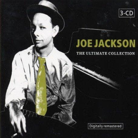 Joe Jackson - Ultimate Collection - Zortam Music