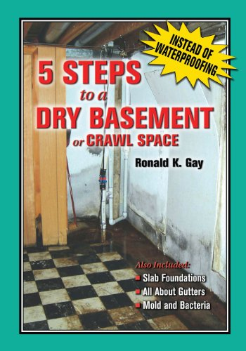 How to manage surface water outside your home and keep it out of your basement or crawl space.