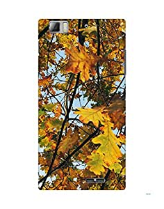 Mobifry Back case cover for Lenovo K900 Mobile ( Printed design)