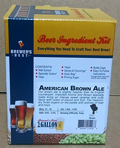 Brewers-Best-One-Gallon-Home-Brew-Beer-Ingredient-Kit
