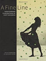 Free A Fine Line: Scratchboard Illustrations by Scott McKowen Ebook & PDF Download
