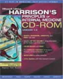 Harrisons Principles of Internal Medicine, CD-ROM