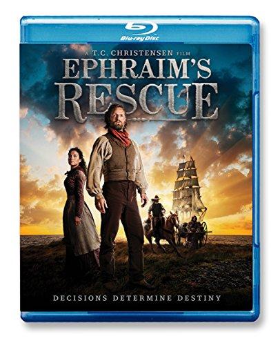 Ephraim's Rescue [Blu-ray]