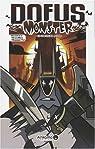 Dofus Monster, tome 3 : Le Chevalier Noir par Tot
