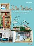 Image de Villa Obstkiste: Ein Recyclingbastelbuch für kleine Architekten und Möbeldesignerinnen