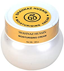 Shahnaz Husain Moisturiser Cream, 180g