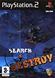 echange, troc Search and Destroy