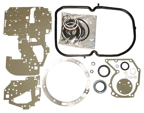 OES Genuine Timing Cover Gasket
