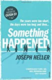 Something Happened (0099889803) by Heller, Joseph