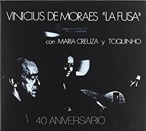 La Fusa 40 Aniversario