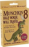 Munchkin 8 – Half Horse, Will Travel…