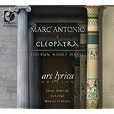 Hasse: Marc' Antonio e Cleopatra
