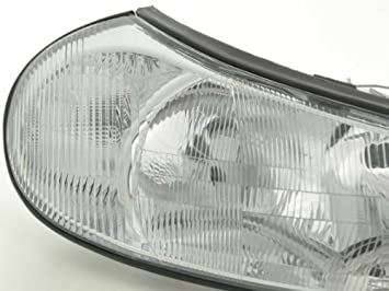 FK Automotive FKRFSRN010007-L Phare avant gauche
