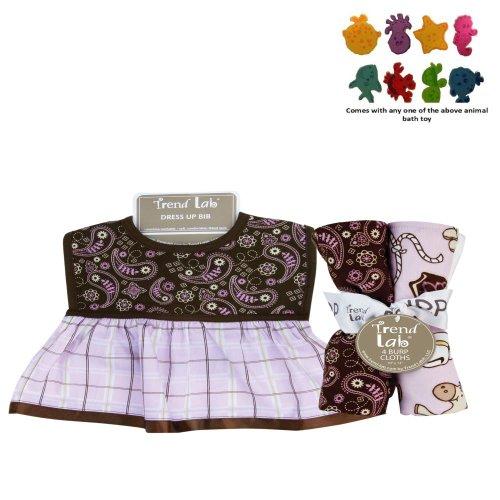 Boutique Burp Cloths front-1061541