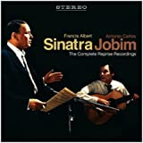 Sinatra/Jobim:the Complete Rep