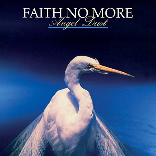 Angel Dust (2CD)(Explicit)(Deluxe) by Faith No More (2015-08-03)