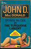 The Turquoise Lament (0330248278) by JOHN D. MACDONALD