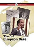 img - for The O.J. Simpson Murder Trial (Crime Scene Investigations) book / textbook / text book