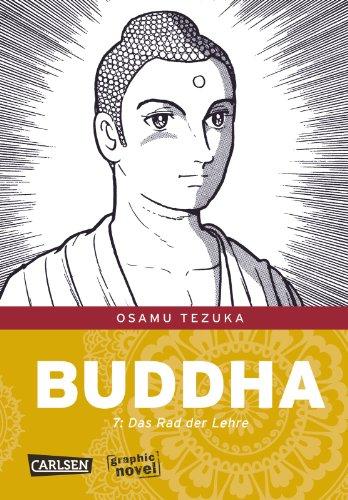 Buddha, Band 7