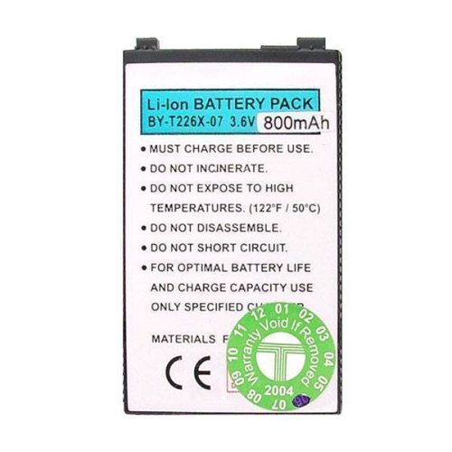 Technocel Lithium Ion Standard Battery for Sony Ericsson T226