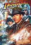 Indiana Jones and the Spear of Destiny, Volume 1