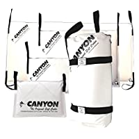 CANYON Insulated Fish Cooler Bags - All Sizes