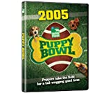 2005 Animal Planet:  Puppy Bowl: Puppies Take the Field for a Tail-Wagging Good Time