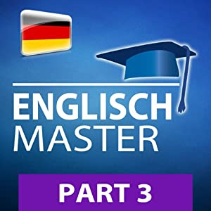 ENGLISCH Master: Teil 3 (32003) (German Edition) Audiobook
