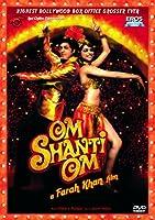 Om Shanti Om (Single Disc) uk [DVD]