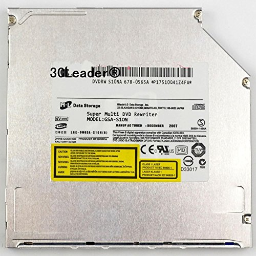 Click to buy 3CLeader® Replacement UJ-857-C DVD RW Optical DVD Drive GSA-S10N for Dell XPS M1330 - From only $49.49