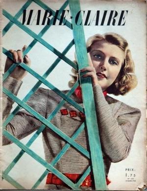 marie-claire-n-160-du-22-03-1940-lecture-dans-la-lumiere-de-f-mauriac-le-secret-de-la-femme-voilee-d