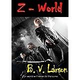 Z-WORLD ~ B. V. Larson