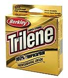 Berkley Trilene Professional Grade Fluorocarbon 110 Yd Pony Spool(15-Pound,Clear)