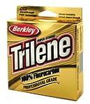 Berkley Trilene Fluorocarbon Clear Li...