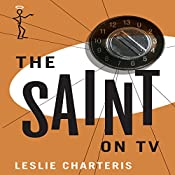 The Saint on TV: The Saint, Book 38 | Leslie Charteris