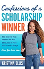 Confessions of a Scholarship Winner: How I Graduated College Debt Free and You Can Too