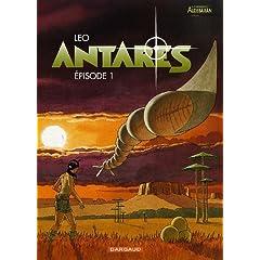 Antarès - Léo