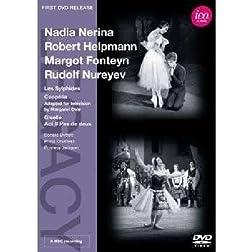 Legacy: Nadia Nerina & Margot Fonteyn