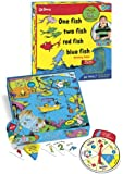 Dr. Seuss One Fish Two Fish Game
