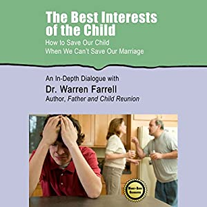 The Best Interests of the Child Hörbuch