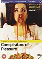 Conspirators of Pleasure [Import anglais]