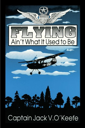 Flying Ain't What It Used To Be PDF