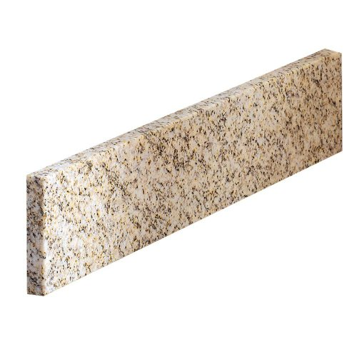 Pegasus PE42992 20-Inch Golden Hill Granite Side Splash For Granite Vanity Top