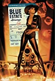 Blue Estate Graphic Novel HC