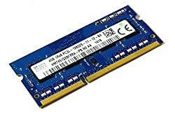 Hynix 4gb Ddr3 Memory So-dimm 204pin Pc3l-12800s 1600mhz Hmt451s6bfr8a-pb