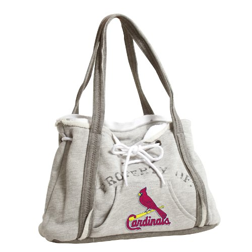 MLB St. Louis Cardinals Hoodie Purse at Amazon.com
