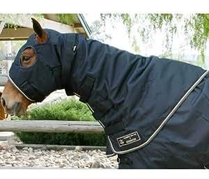 Kensington KPP Roustabout Standard WT Full Hood, Black, Medium